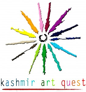 Kashmir Art Quest